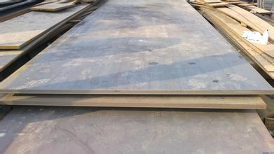 65Mn钢板价格