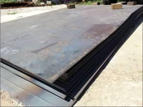 天津65Mn钢板