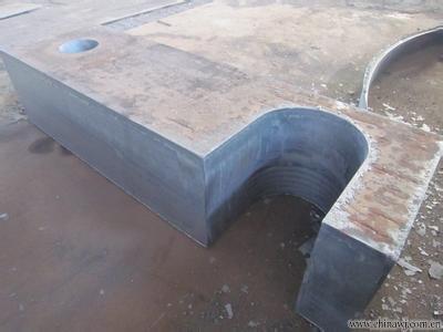 65Mn钢板切割