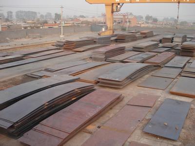 65Mn钢板现货
