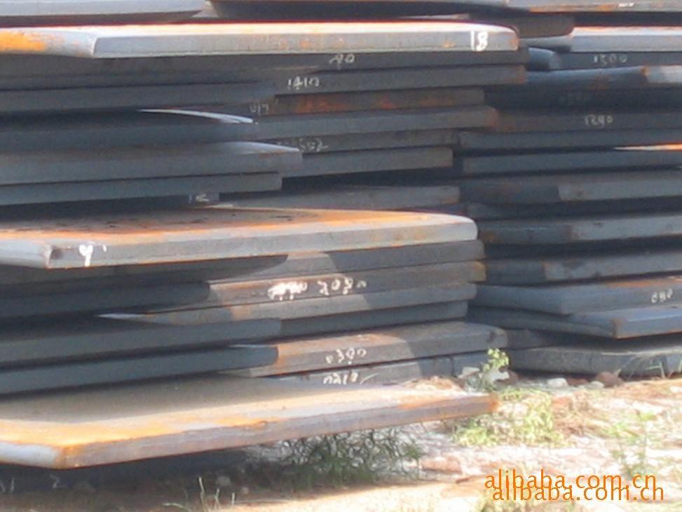 邯郸65mn钢板价格市场需求不佳