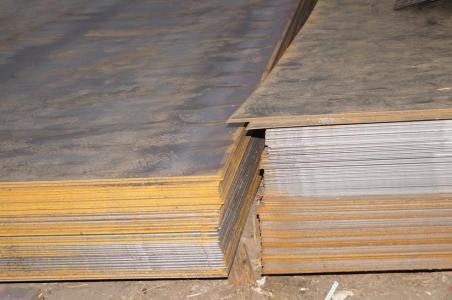 延安65mn钢板厂家市场运行平稳