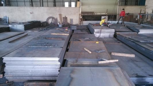 廊坊65mn钢板厂家普遍下调出货