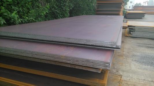 铁岭65mn钢板成交较为乏力