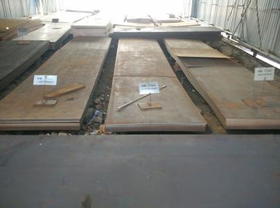 整体吉安65mn钢板悲观预期表现突出