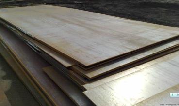 阳泉65mn钢板市场需求清淡