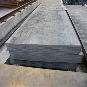 无锡65mn钢板厂家整体采购量也有所萎缩