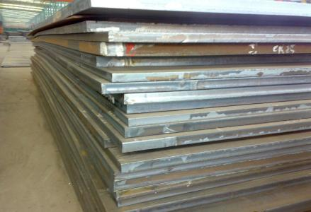 呼伦贝尔65mn钢板厂家市远期市场低开震荡
