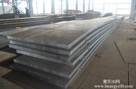 兴安65mn钢板采购依旧谨慎