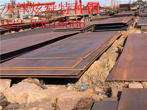 石家庄65mn钢板价格:代理商囤积意愿增加库存下降不少